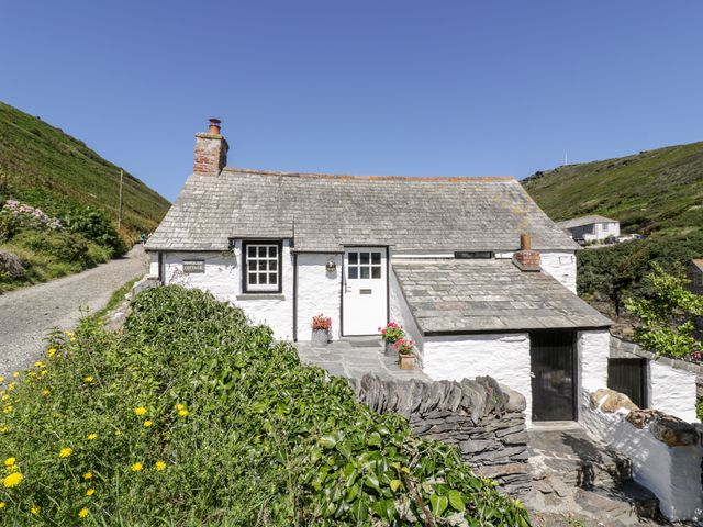 Harbour Cottage - 1024671 - photo 1