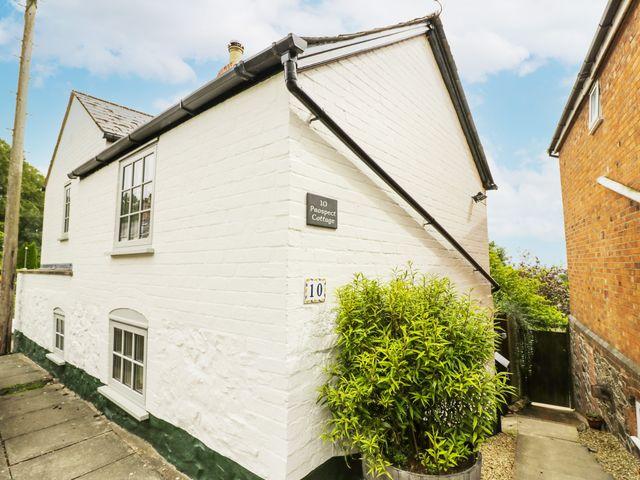 Prospect Cottage - 1024707 - photo 1