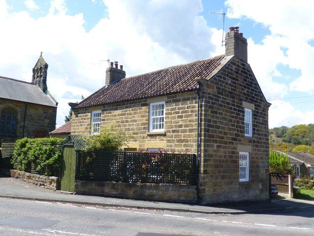 1 Church Cottages - 1024865 - photo 1