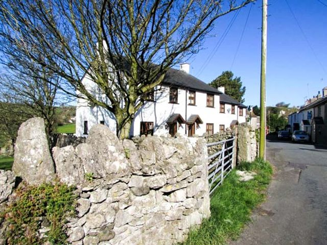 Curlew Cottage - 10249 - photo 1