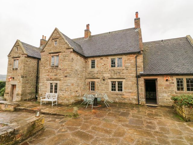 Wildersley Farm - The Farm House photo 1