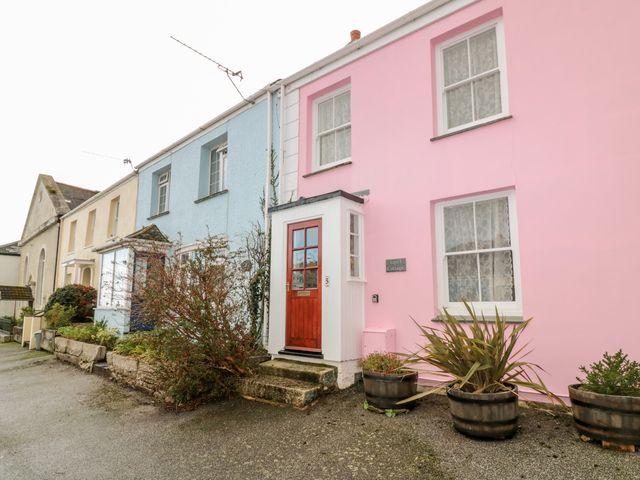 Tops'l Cottage - 1025448 - photo 1