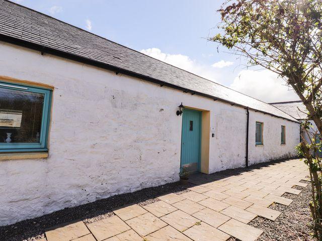 Badger Cottage - 1026862 - photo 1
