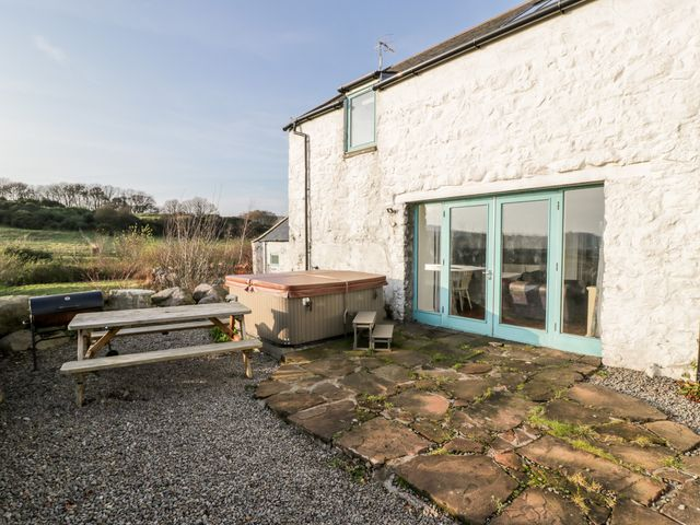 Lapwing Cottage - 1026864 - photo 1