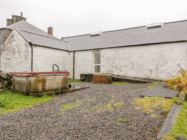 Shetland Cottage - 1026867 - photo 1