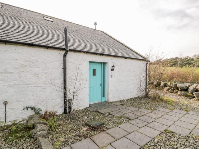 Threave Cottage - 1026870 - photo 1