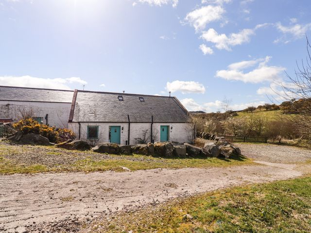 Threave Cottage - 1026870 - photo 1