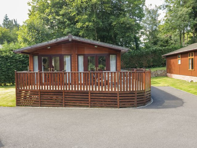 Poppy Lodge - 1026911 - photo 1