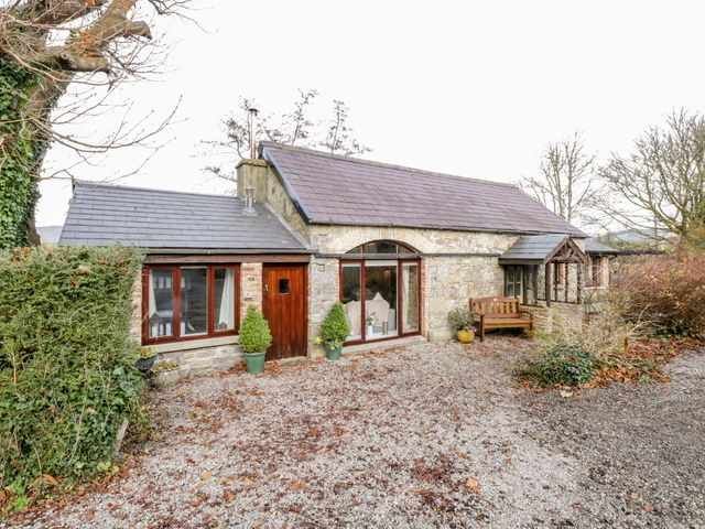 The Old Byre - 1027101 - photo 1