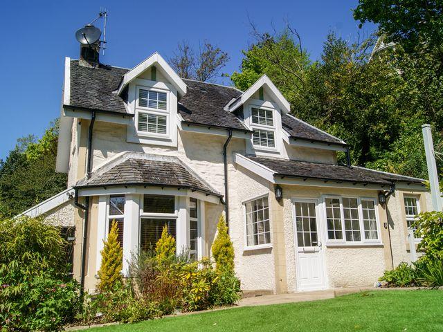 Rockcliffe Cottage - 1027290 - photo 1