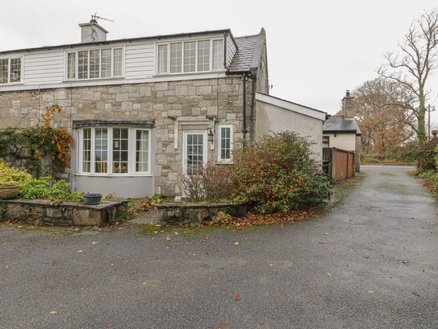 Corner Cottage - 1027331 - photo 1