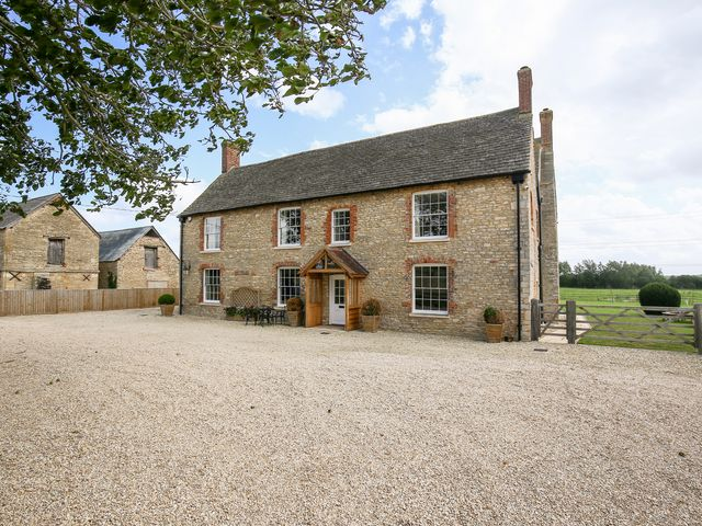Shifford Manor Farm - 1027490 - photo 1