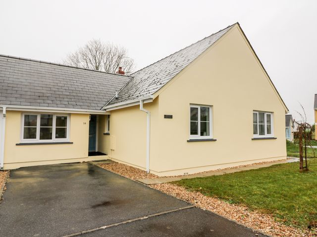 Henllan Cottage - 1027548 - photo 1