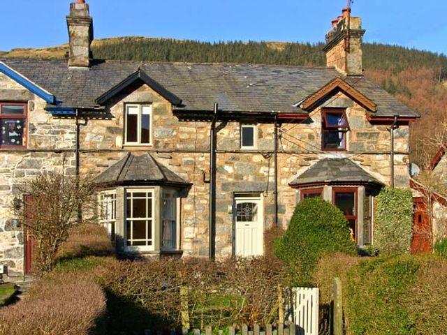 Penrhyn House, Wales