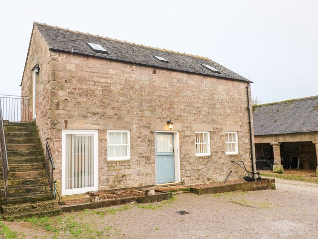 Gratton Grange Farm- The Cottage photo 1