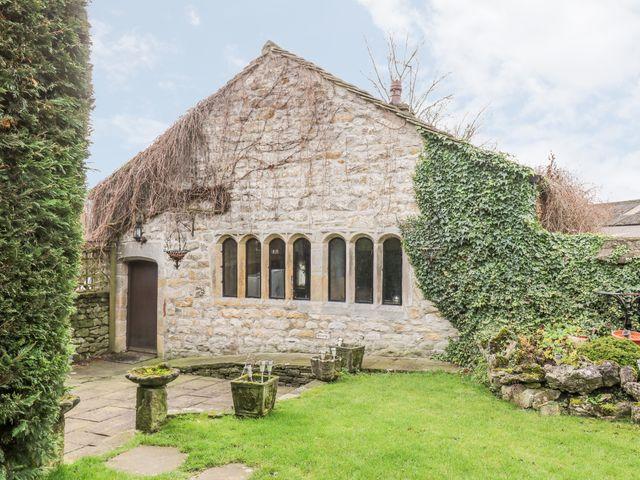 Monks Cottage - 1034083 - photo 1