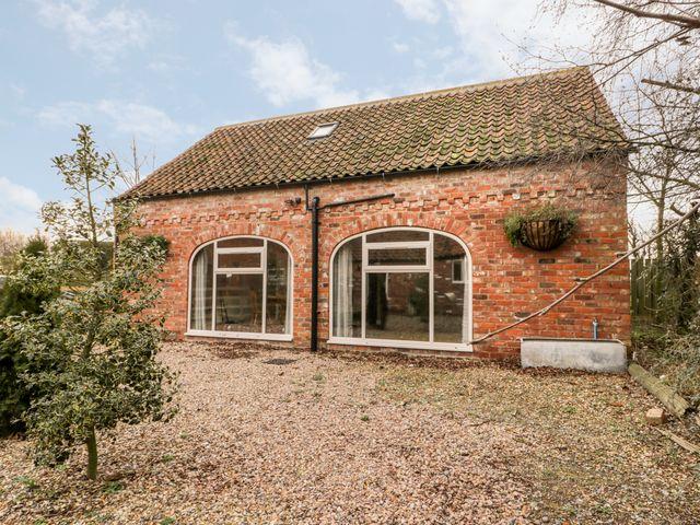Pipistrelle Cottage - 1034737 - photo 1