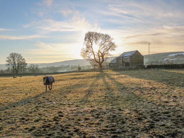 Briar Barn - 1035138 - photo 1