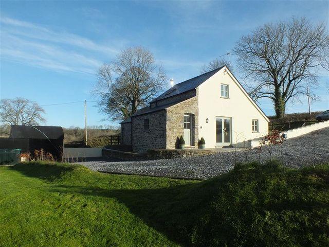 Gwyddno Lodge - 1035542 - photo 1