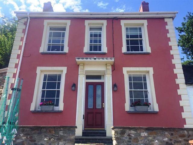 Maes Y Ffynnon - 1035727 - photo 1
