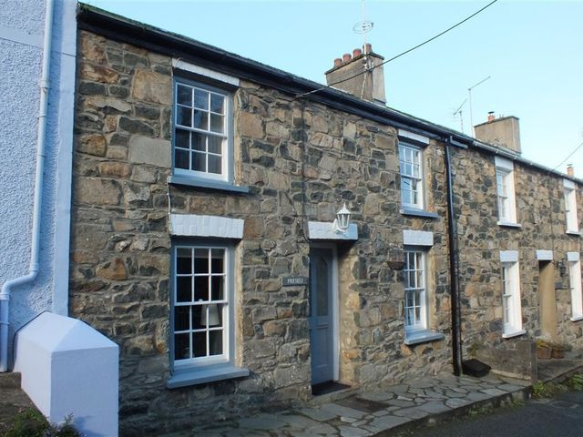 Preseli Cottage - 1036037 - photo 1
