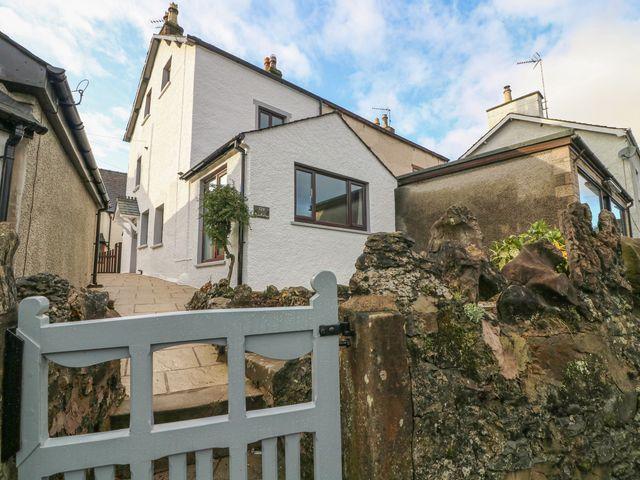 Rose Cottage - 1036686 - photo 1