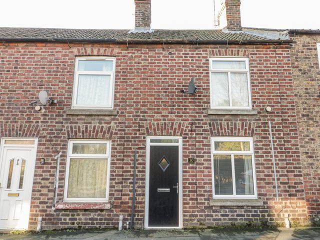 Scarborough Cottage - 1036770 - photo 1