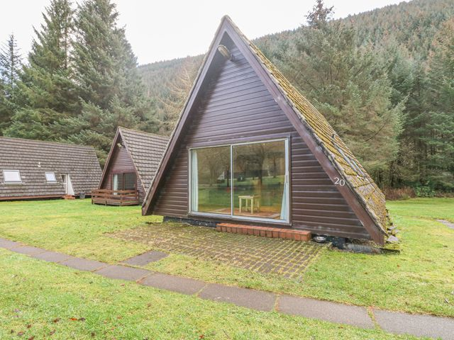 Woodside Lodge No 20 - 1036771 - photo 1