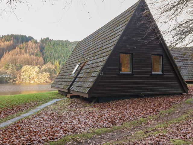 Lochside Lodge No 25 - 1036782 - photo 1