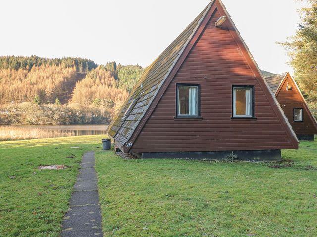 Lochside Lodge No 29 - 1036784 - photo 1