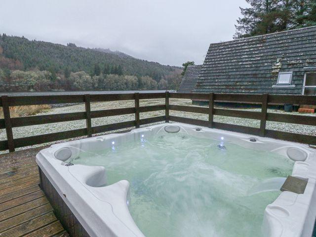 Lochside Lodge No 30 - 1036785 - photo 1