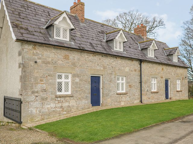Robertson's Cottage photo 1