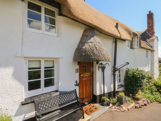 Cottage in Somerset