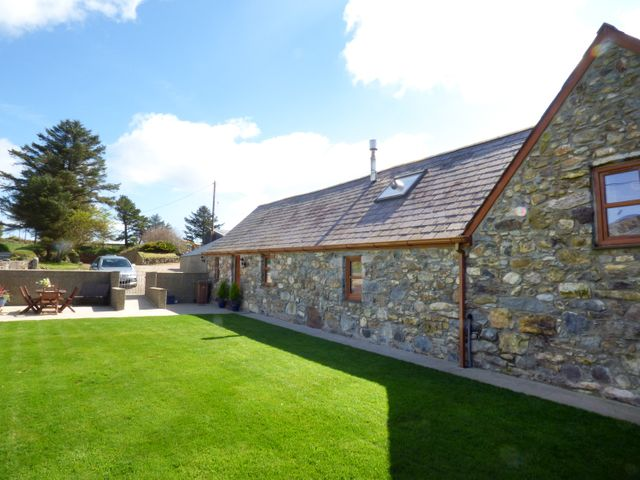 Cae Garw Barn - 1037819 - photo 1