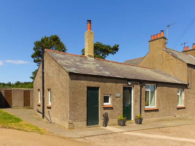 Cuthbert's Cottage - 10382 - photo 1