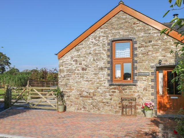 Cowslip Cottage - 1038228 - photo 1