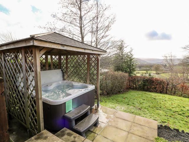 Cottage in Rhayader, Wales
