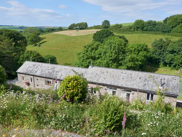 Haytor Cottage photo 1
