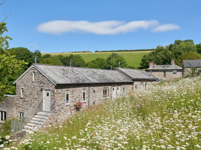 Meavy Cottage photo 1
