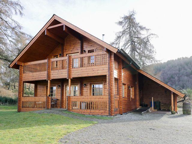 Allt Lodge - 1039477 - photo 1