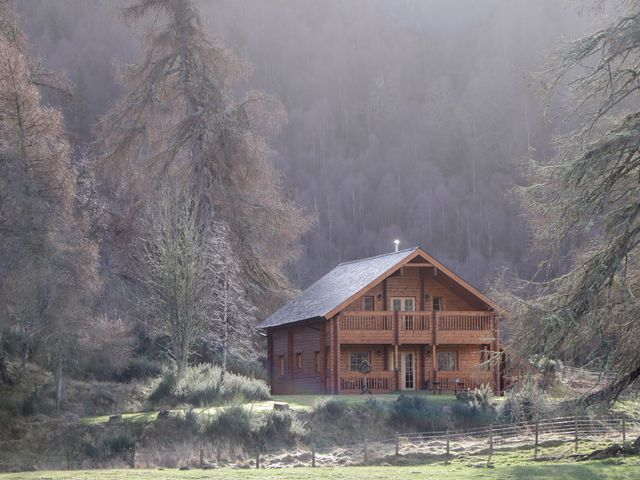 Allt Lodge photo 1