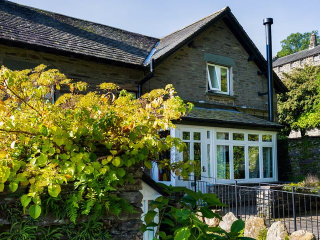Applethwaite Cottage - 1040886 - photo 1
