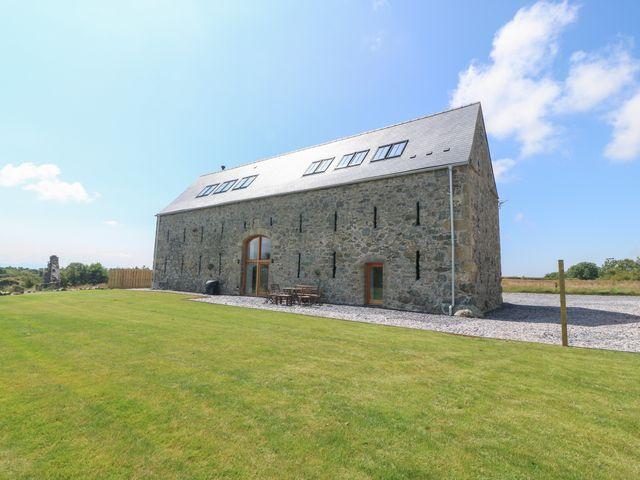 Tithe Barn - 1041113 - photo 1