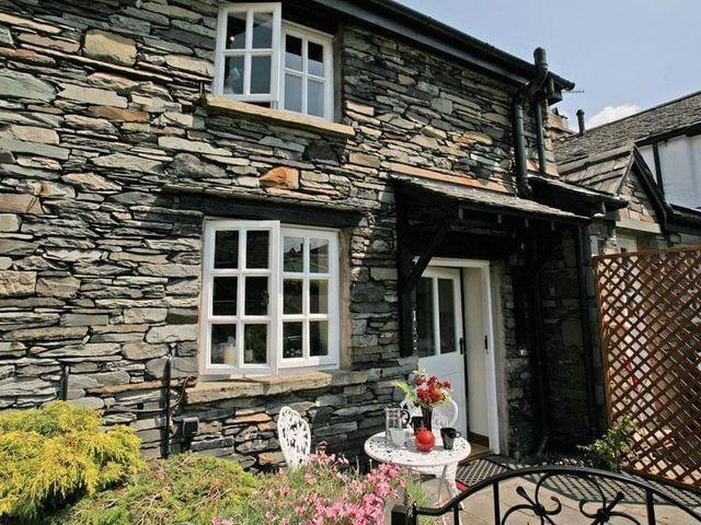 Cobblestone Cottage - 1041161 - photo 1