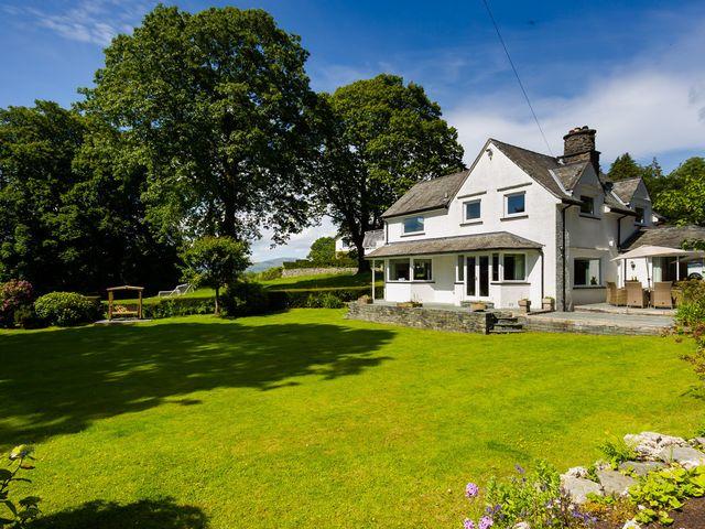 Garth Cottage - 1041220 - photo 1