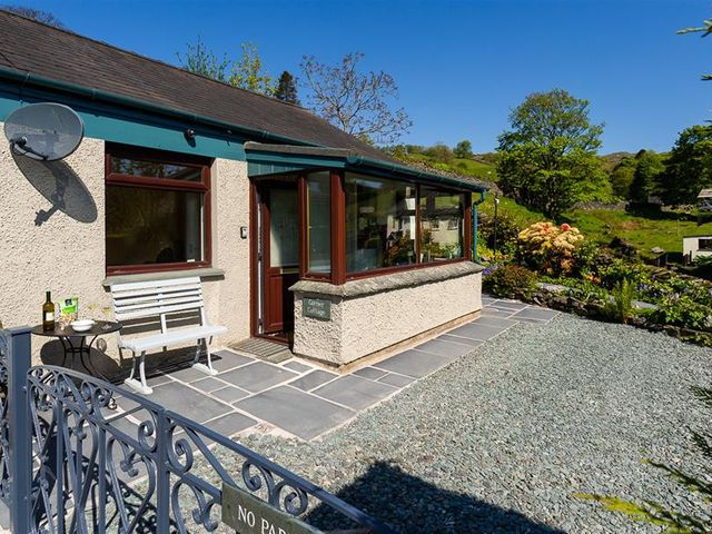 Corner Cottage - 1041323 - photo 1