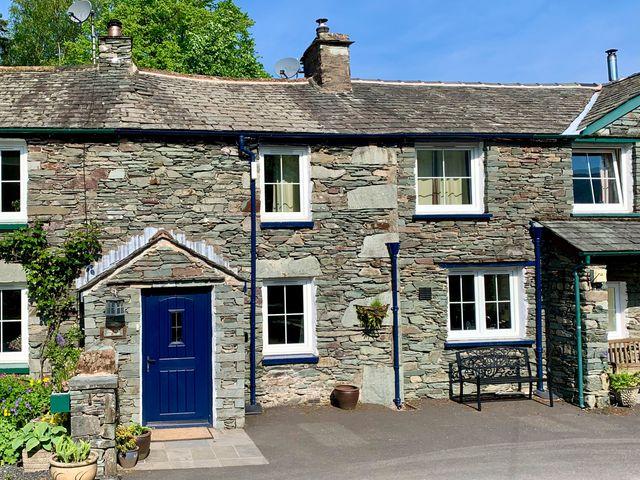 Old Cop Shop Cottage - 1041426 - photo 1