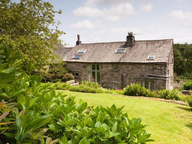 July Flowertree Barn - 1041448 - photo 1