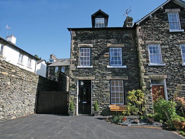 Bowfell Cottage - 1041454 - photo 1