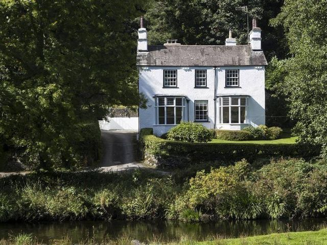 Loughrigg Cottage - 1041486 - photo 1